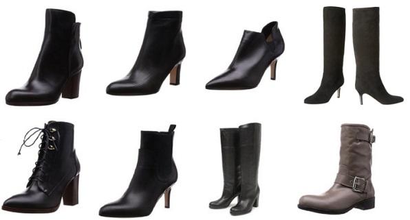 ペリーコの最新ブーツの一覧