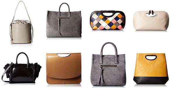 ペリコ―の最新バッグコレクション
