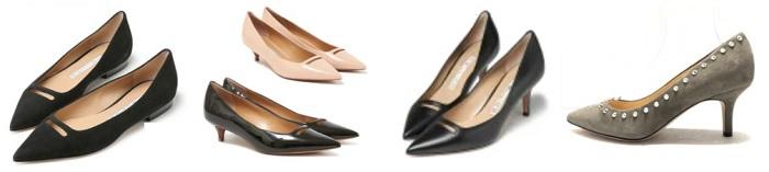 ペリーコの靴のセール情報