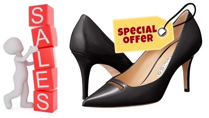 ペリーコの靴が安く買えるセール情報